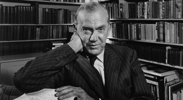 Culture Trivia Question: Which Graham Greene book had Pinkie as the main character?