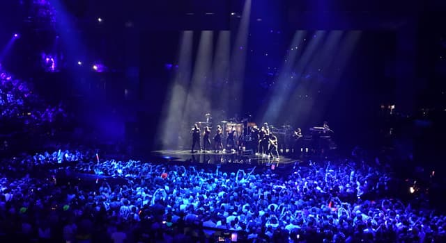 Culture Trivia Question: Which Irish singer won the Eurovision Song Contest twice?