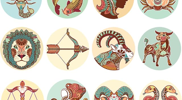 Culture Trivia Question: Which is the first astrological sign in the zodiac?