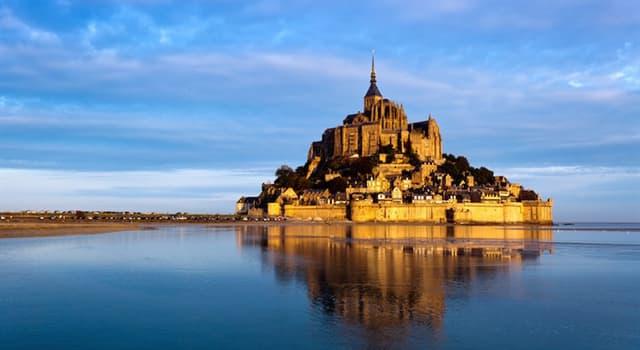 Geografía Pregunta Trivia: ¿Cuál de las siguientes islas se encuentra en Francia?