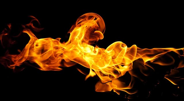 Society Trivia Question: Which of these is the purported psychic ability allowing a person to create and control fire?