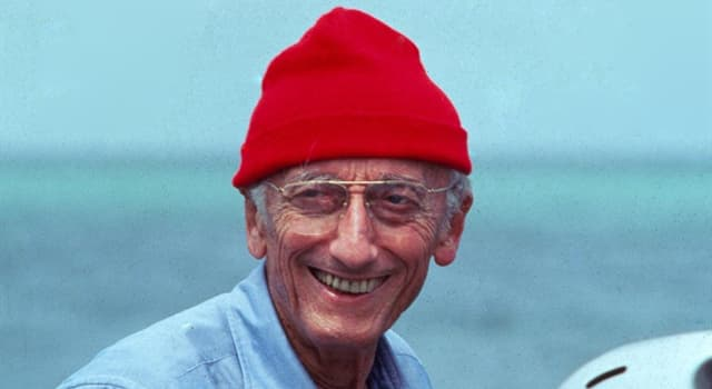 History Trivia Question: Which of these shipwrecks did Jacques Cousteau discover?