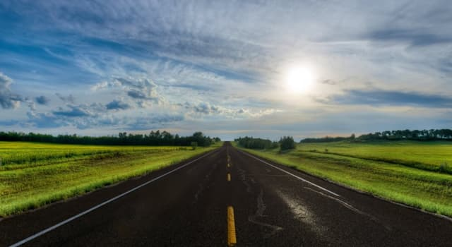 Geography Trivia Question: Which stretch of highway was dubbed 'The Loneliest Road in America'?