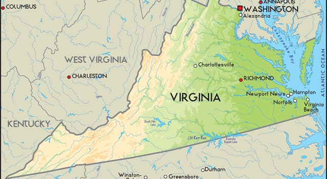 Culture Trivia Question: Which theme park opened in Virginia on May 16, 1975?