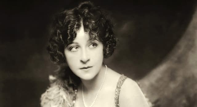 Society Trivia Question: Who was Fanny Brice?