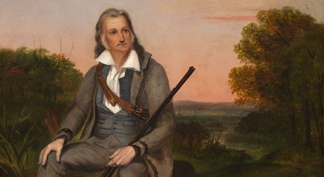 Science Trivia Question: Who was John James Audubon?