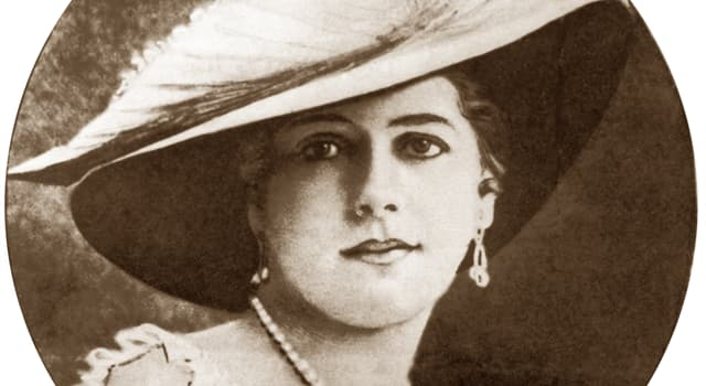 History Trivia Question: Who was Margaretha  Zelle?