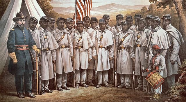 History Trivia Question: Who was the first African American Secretary of the United States Army?