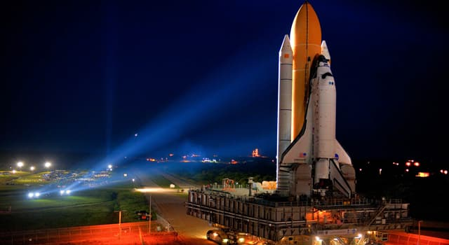 History Trivia Question: Who was the first female pilot and first female commander of a Space Shuttle?