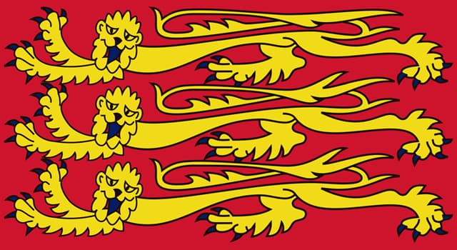 History Trivia Question: Who was the first ruler of the Angevin Empire?