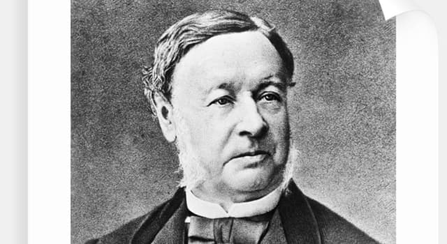 Science Trivia Question: Who was Theodor Schwann?