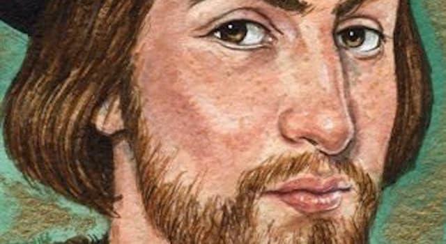 Geschichte Wissensfrage: Wie alt war Heinrich VIII. als er den Thron bestieg?