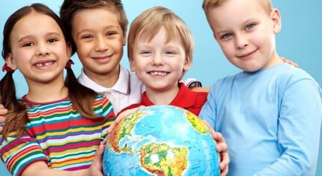 Gesellschaft Wissensfrage: Wie heißt ein vorschulischer Bildungsansatz?