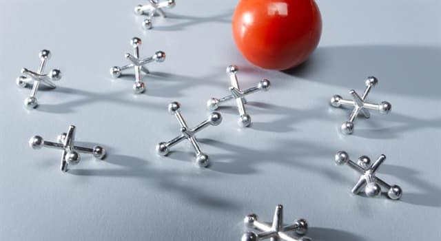 Kultur Wissensfrage: Wie nennt man dieses Kinderspiel?