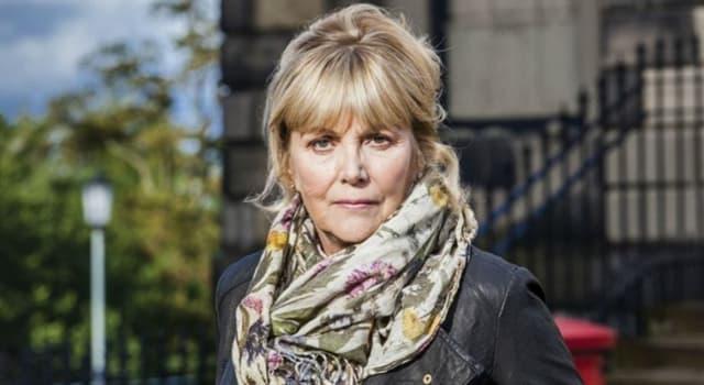 """Kultur Wissensfrage: Wie stirbt Ursula in Kate Atkinsons Roman """"Die Unvollendete"""" aus dem Jahr 2013?"""