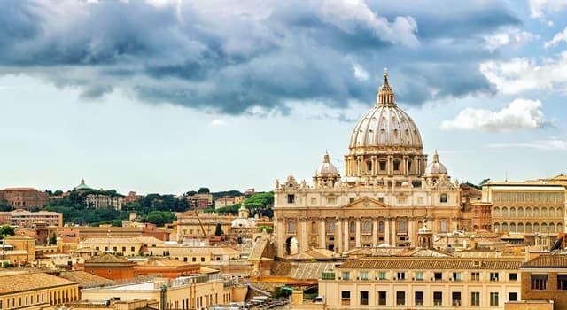 Kultur Wissensfrage: Wo befindet sich der höchste Kirchturm der Welt?