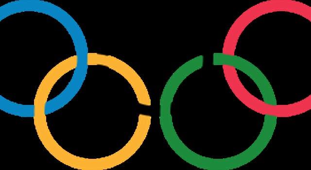 Sport Wissensfrage: Wo fanden die ersten modernen Olympischen Spiele statt?
