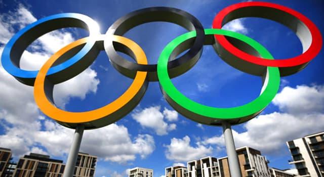 Sport Wissensfrage: Wo fanden die Olympischen Sommerspiele 1972 statt?