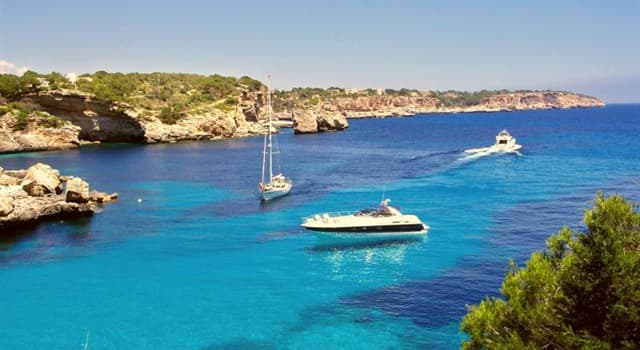 Geographie Wissensfrage: Wo liegen die Balearischen Inseln?
