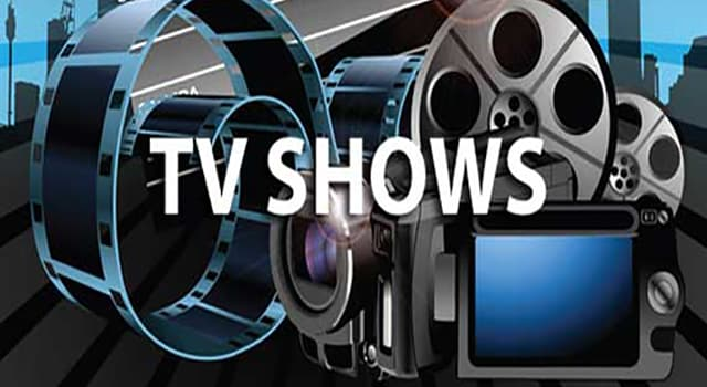 """Film & Fernsehen Wissensfrage: """"Wo sind alle?"""" war die erste Episode welcher kultigen TV-Show?"""