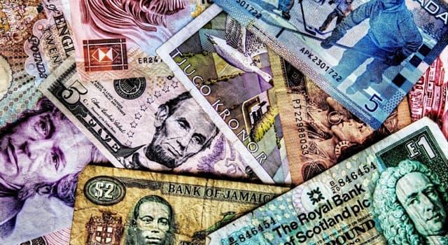 Geschichte Wissensfrage: Wo wurde das erste Papiergeld der Welt hergestellt?