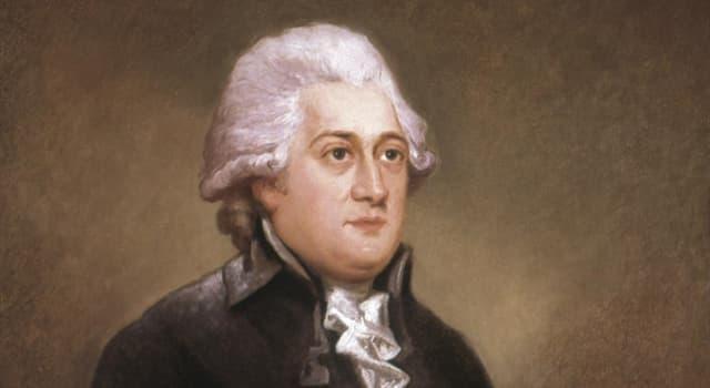 Geschichte Wissensfrage: Wofür ist Thomas Clarkson bekannt?