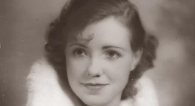 Geschichte Wissensfrage: Wofür wird sich an Frances Wilson Grayson am meisten erinnert?
