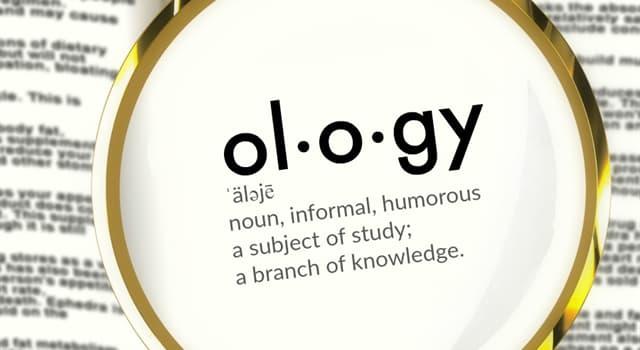 Wissenschaft Wissensfrage: Womit beschäftigt sich die Trichologie?