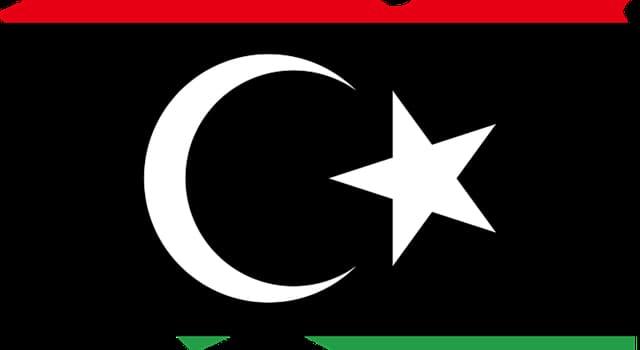 Gesellschaft Wissensfrage: Wovon hängt die Wirtschaft Libyens in erster Linie ab?