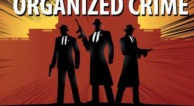 Geschichte Wissensfrage: Yakuza ist der Oberbegriff für kriminelle Organisationen, die sich in welchem Land befinden?