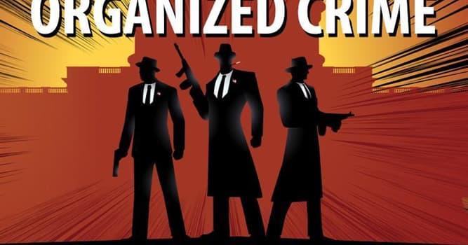 historia Pytanie-Ciekawostka: Yakuza to członkowie grup przestępczych w którym kraju?
