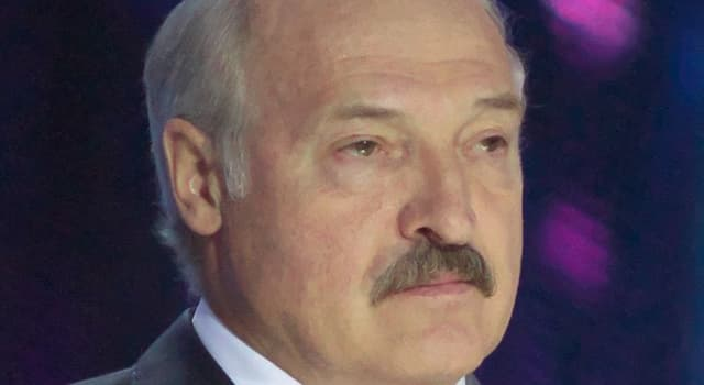 Culture Trivia Question: As of 2019, Alexander Lukashenko has been the president of Belarus since when?