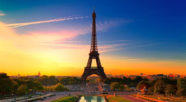 Society Trivia Question: As of 2019, who was the youngest president in French history?