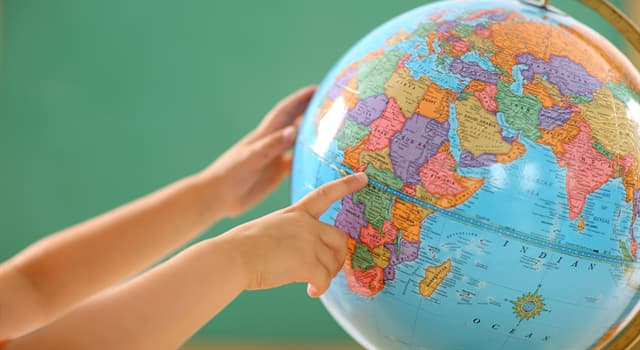 Geography Trivia Question: Bengal, South Asia, is currently divided between which two countries?