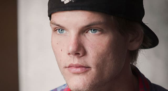 """Society Trivia Question: Musician """"Avicii"""" was how old at the time of his death?"""
