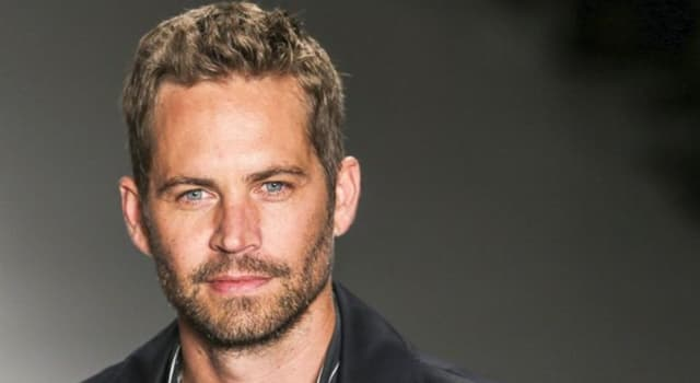 Movies & TV Trivia Question: How old was Paul Walker at the time of his death?