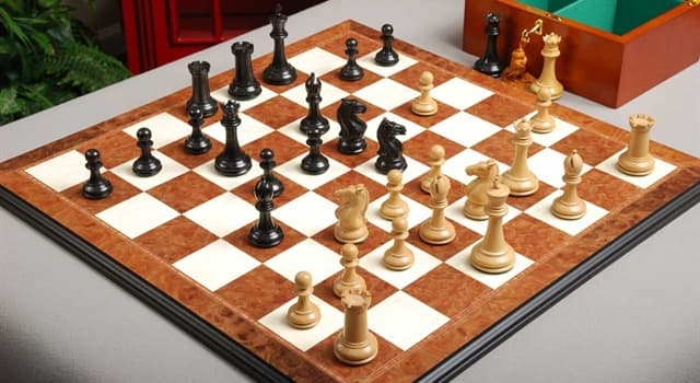 Culture Trivia Question: In 2016, who became the youngest chess International Master in history?