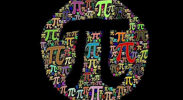 Science Trivia Question: In mathematics, Pi day is celebrated on the 14th of which month?