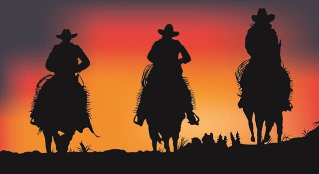 """History Trivia Question: In the wild west who called himself """"The Law West of the Pecos""""?"""