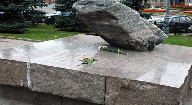 Society Trivia Question: In which countries is the Day of Remembrance of the Victims of Political Repressions commemorated?