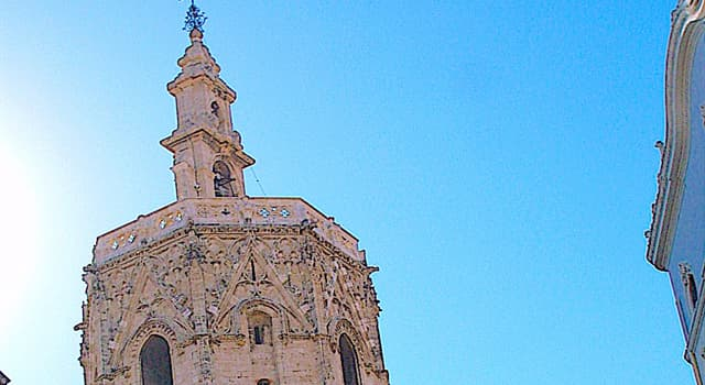 """Culture Trivia Question: In which European city would you find a bell tower called """"Little Michael""""?"""