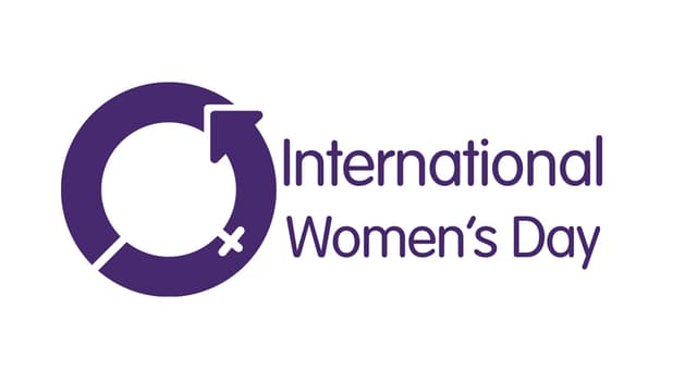 Culture Trivia Question: In which month is International Women's Day celebrated?