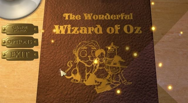 """Culture Trivia Question: In which year was the novel """"The Wonderful Wizard of Oz"""" first published?"""