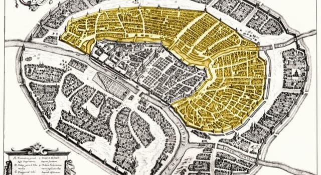 Історія Запитання-цікавинка: Як називається третя (після стін Кремля і Китай-міста) кріпосна стіна Москви?