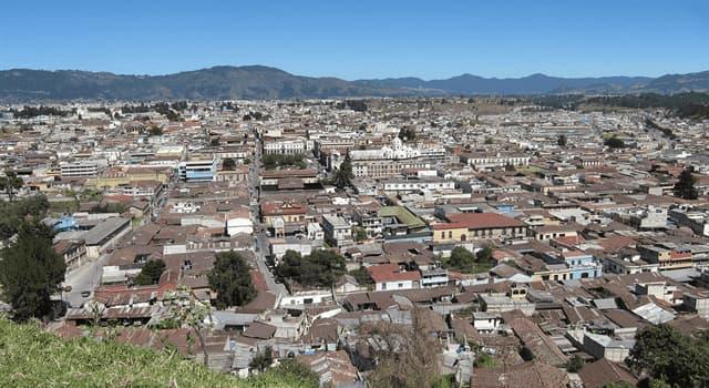 Історія Запитання-цікавинка: Яке місто було столицею держави Лос-Альтос в 1838-1840 роки?