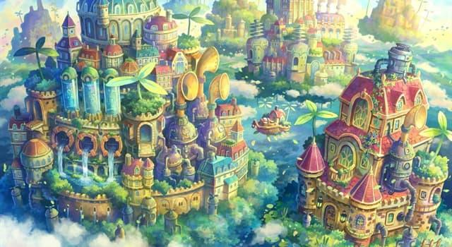 Культура Запитання-цікавинка: Який мессіаністіческій місто за легендою знаходився в північній частині Нижегородської області?