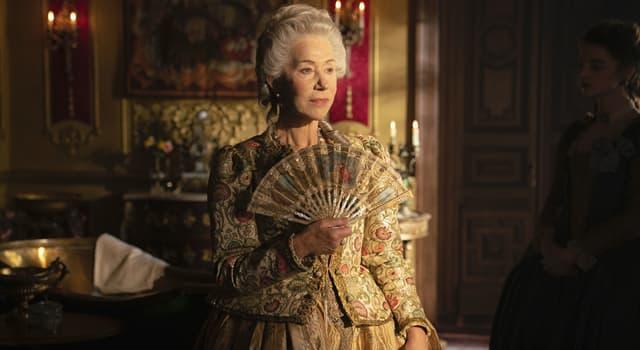 Культура Запитання-цікавинка: Хто написав п'єсу «Велика Катерина»?