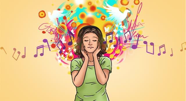 Наука Запитання-цікавинка: При якому феномені роздратування одного органу чуття також викликає відчуття іншого органу чуття?