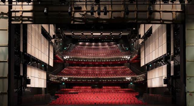 Culture Trivia Question: Sadler's Wells Theatre is one of the world's venues in which form of the arts?