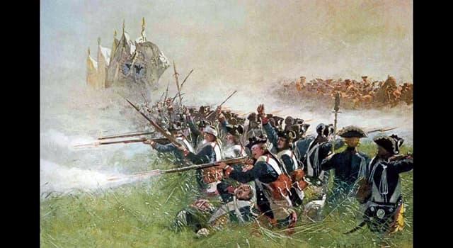 Історія Запитання-цікавинка: Сілезькі війни - це військові конфлікти між Пруссією і Австрією. Скільки всього їх було?